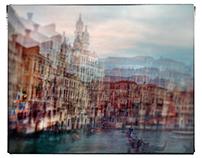 Venice,Italy © Milan Hristev : Venice ,Italy Mamiya RB