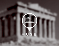 Application Muse