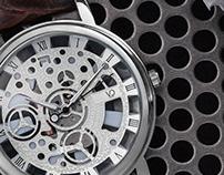 Relojes Vanesa | Ph Maxi Masullo