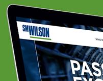 SM Wilson Website
