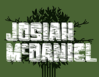 Channel Branding for Josiah McDaniel
