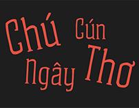 Chú cún thơ ngây / Vũ Anh Khoa