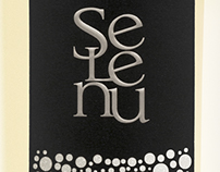 Tenute Gregu - Wine Label Design