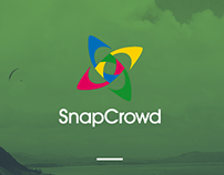 Snapcrowd - Lifestyle app for Android