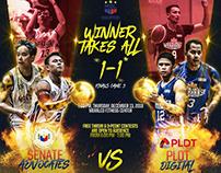 Makabansa Basketball League Season 2