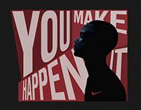Nike Go It
