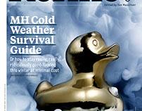 Mens Health: Refine: Summer 16: MLMStylist
