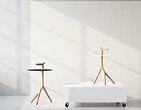 Yot table CGI