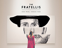 """The Fratellis"" Illustration"