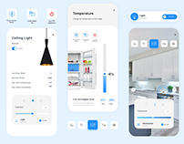 Homesy Smart Home App