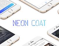 Neon Coat