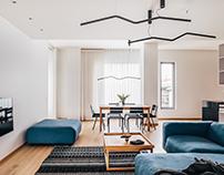 Apartment on Kentmanni Str 2