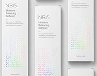 NBI5 Brand Package Design