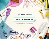 Party Edition - Custom Scene by Román Jusdado