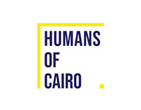 Humans of Cairo