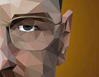 Low Poly Artwork