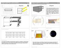propuesta fachadas, habitabilidad