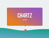 CH4RTZ UI Kit