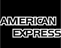 American Express Centurion eNewsletter and Landing Page