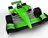 Izod IndyCar