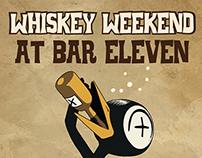 Whiskey Weekend