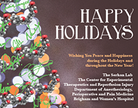 Email: CETRI Holiday Card