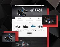 Web Sale Sneaker
