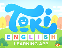 Toki - English Learning iOS App