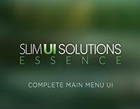 Essence | Unity Asset Store
