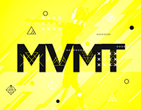 MVMT Watches / Brand - Applications + Visuals