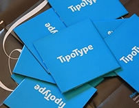 TipoType 2014 (Brochure)