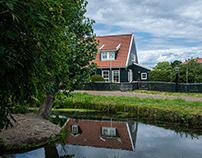 Volendam - Marken