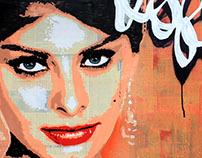 Pop Art meets Street Art