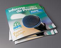 Informe de Prensa ANPE Albacete en los medios 2014-18