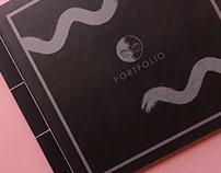 Portfolio Book Highlights