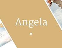 Angela - Branding