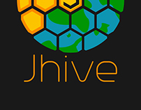 Logo Proposal for Jhive Startup