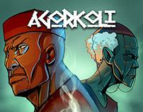 Agorkoli: The Animated Story