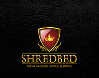 Shredbed Logo