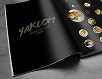 YAKLOM (យក្សឡោម) Café