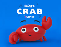 Being a Crab - Emojis