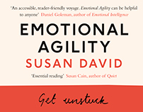 Emotional Agility – Susan David