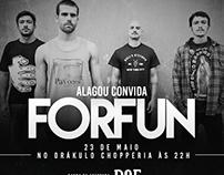 Forfun em Maceió | Produção