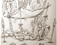 Sketching 2