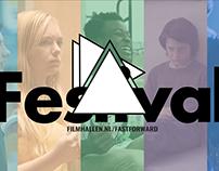 FilmHallen Fast Forward Festival - teaser