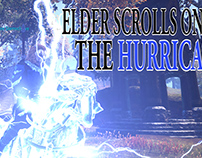 ESO - The Hurricane: Stamina DPS Sorcerer