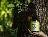 Private Wine Brand - Insomnia