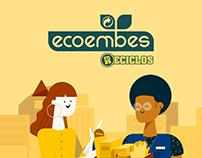 Reciclos - Ecoembes