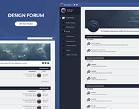 DF X1.0 Theme - Forum Theme