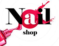 Nail shop PILKA